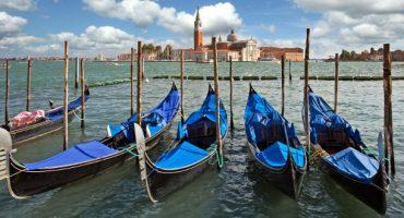Nuevos vuelos a Venecia con Volotea