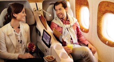 Emirates «mantiene tu tarifa»