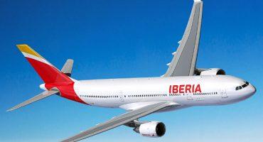 Iberia Music: encuentra destinos con tu Spotify