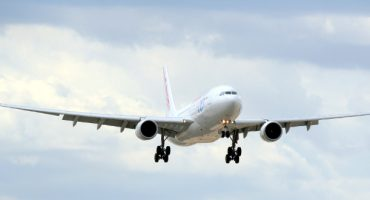 Air Europa vuela desde Barcelona a Seúl