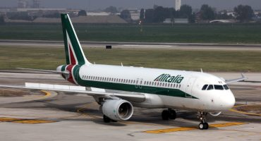 Nueva tarifa «Light» de Alitalia