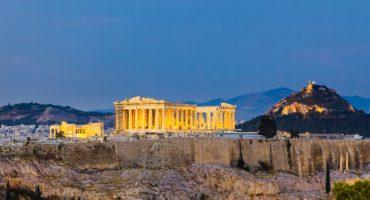 Qué ver y hacer en Atenas: 8 planazos para sacarle todo el partido