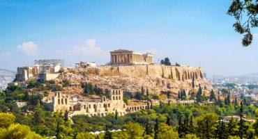 Ofertas de Ryanair en Grecia