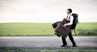 El equipaje y las aerolíneas