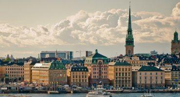 Eurovisión 2016: 10, 12 y 14 de mayo en Estocolmo