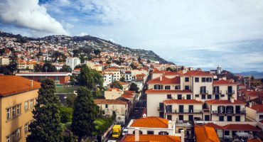 Mañana empiezan los vuelos a Madeira de Iberia