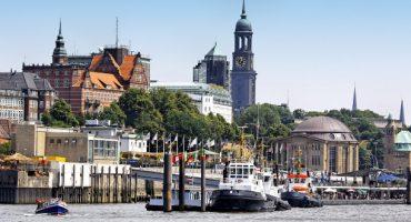 Nuevos vuelos a Hamburgo de Ryanair