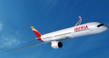 Iberia, la compañía más puntual del mundo según Flightstats