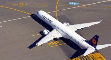Lufthansa anuncia WiFi para sus vuelos europeos