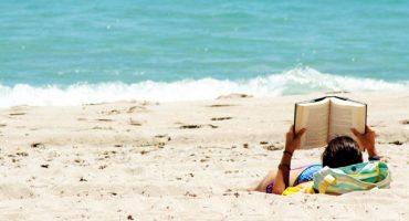 5 libros para leer en la playa este verano de 2015