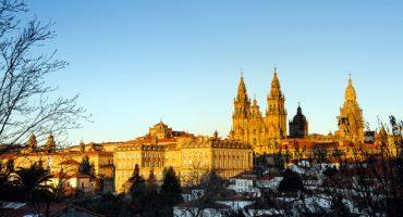 Lufthansa incorpora a Santiago de Compostela a su red mundial de rutas