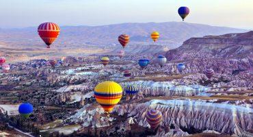 Los destinos más populares… en Twitter