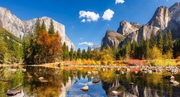 Más turismo en Yosemite gracias a Apple