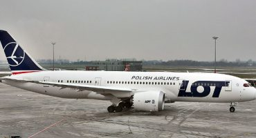 LOT Polish Airlines acepta bitcoins como pago