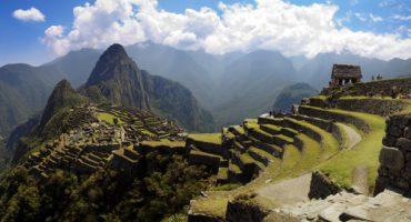 El Machu Picchu cierra por mantenimiento en abril de 2016