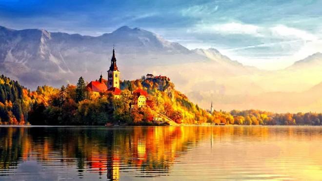 Transilvania en otoño
