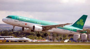 Aer Lingus ya es socia de Iberia, Vueling y British