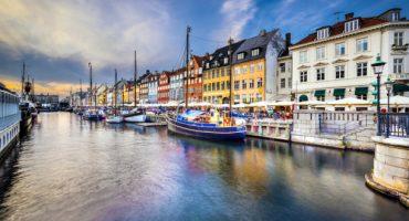 Nuevos vuelos Tenerife-Copenhague de Ryanair