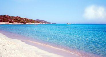 Las 10 mejores playas de Córcega