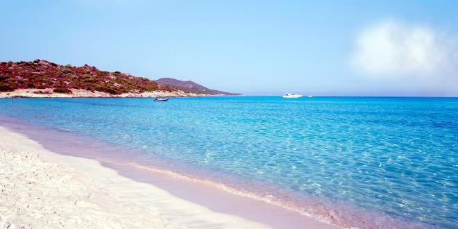 Las 10 mejores playas de Córcega - El Magazine del Viajero