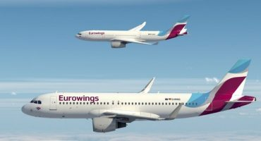 ¡Elige el destino de la próxima ruta de Eurowings!