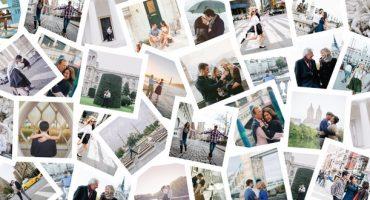 Flytographer: un fotógrafo particular para tus viajes