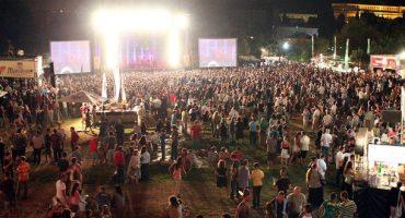Festival internacional de la cerveza en Jerusalén