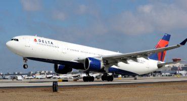 Delta ofrecerá mensajería móvil gratuita a bordo