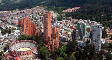 Nuevos vuelos a Bogotá de Air Europa