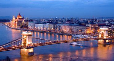 Destino del mes: Budapest