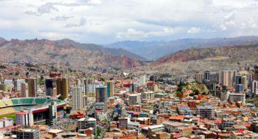 5 lugares que visitar en La Paz (Bolivia)