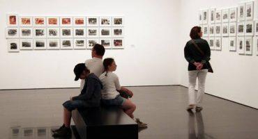 Cómo ir a museos con niños (y sobrevivir en el intento)