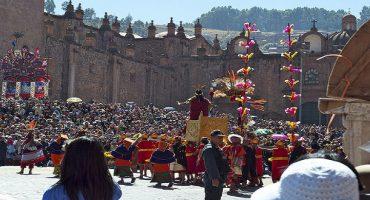 5 fiestas de Ecuador que no te puedes perder