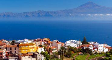 Vuelos Santander-Tenerife de Vueling durante el invierno