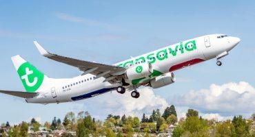 Más vuelos de Transavia en España para el 2016