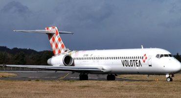 Volotea opera con dos nuevas rutas desde Alicante