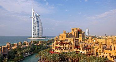 Ofertas para volar a Dubái, hasta el 2 de noviembre