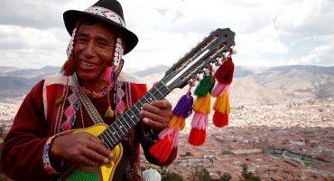 Un viaje por Sudamérica a través de sus instrumentos musicales