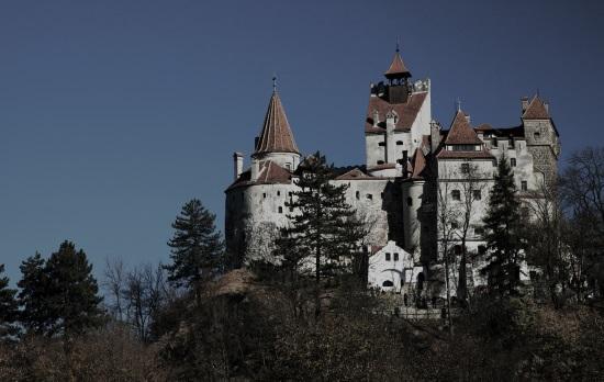 Bran-Transilvania