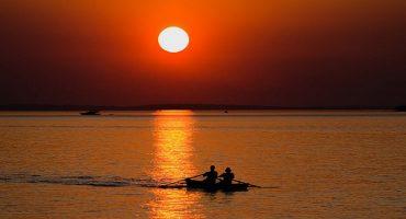 5 ríos para navegar en Sudamérica