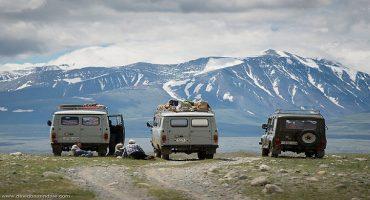 Mongol Rally: de Europa a Mongolia a lo loco