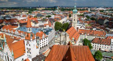 Transavia enlazará las Islas Canarias con Múnich este invierno