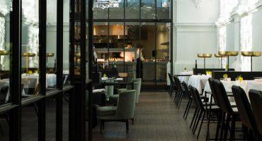 Los bares y restaurantes con mejor diseño en 2015
