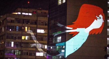 «Suaveciclo»: arte urbano en movimiento