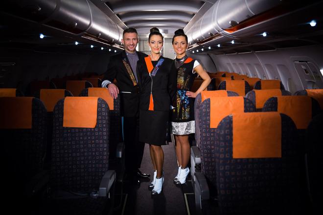 vuelos de easyJet