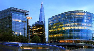 Londres, mejor ciudad europea para conferencias