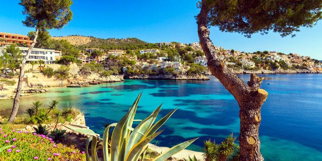 vuelos a Mallorca