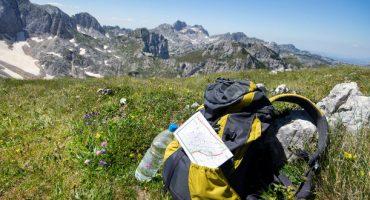 7 cosas que no deben faltar en la mochila de tu gran viaje