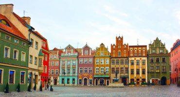 Camino a la Eurocopa 2012: Poznan, donde nació el estado polaco (4/8)