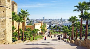 Qué ver y hacer en Marruecos: 5 lugares que no te puedes perder